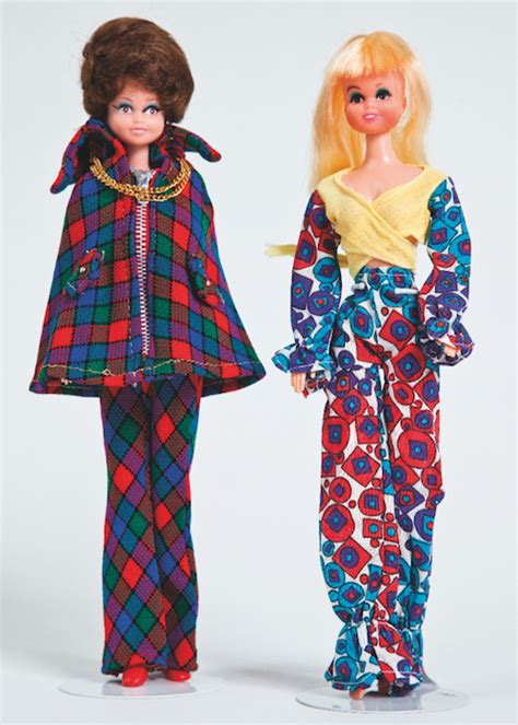 70s china doll cy couture s 70s rivals flaunted the fashions