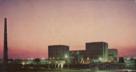 power and light company carolina power light company s brunswick nuclear power
