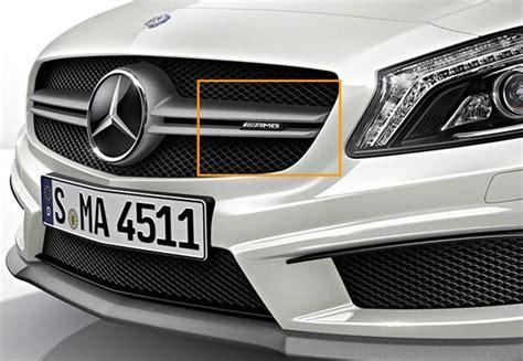 Emblem Grill Amg By Tastestos mercedes amg emblem till grillen grillemblem till bilen