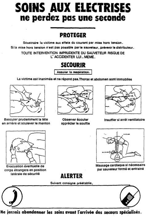 Secourisme.net - Arrêté du 14 février 1992 fixant les
