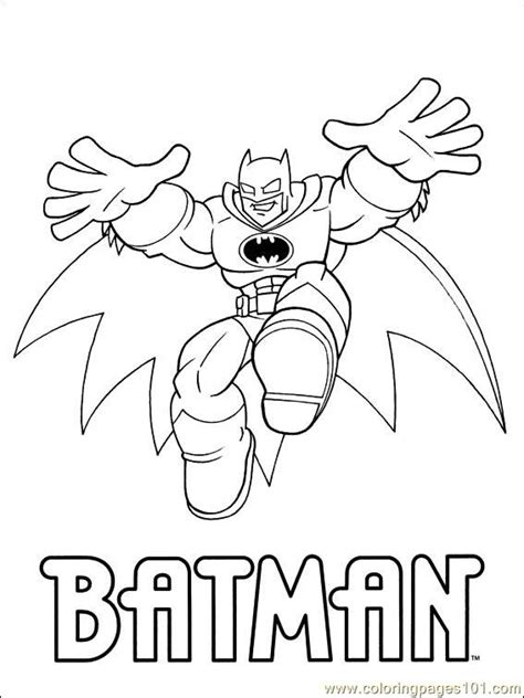 Dc Comics 001 1 Coloring Page Free Printable Coloring Dc Comics Coloring Pages