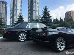 Lamborghini Diablo Vt Price Lamborghini Diablo Vt 6 0 16 October 2016 Autogespot