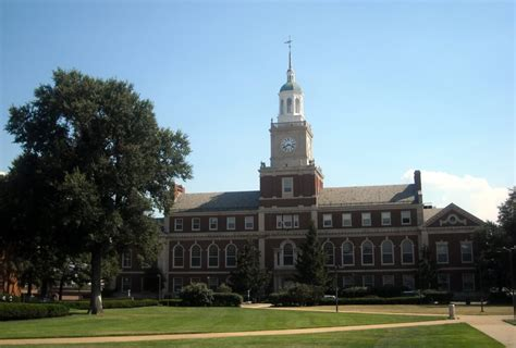 Howard Mba Ranking by Howard Great Value Colleges