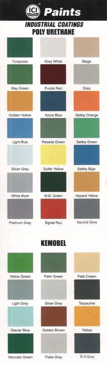 ici paint color chart malaysia ideas newcolourchart09 jpg photo by 8910trevor photobucket