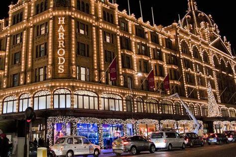 harrods christmas sale where is your christmas spirit devastated parents slam