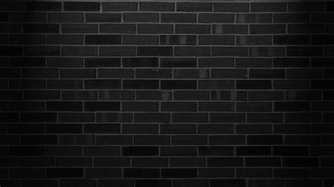 wall images hd black brick wall hd wallpaper