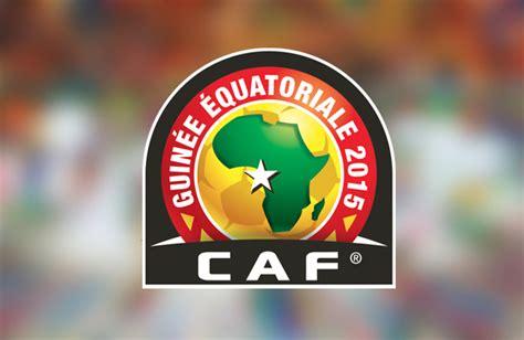 Chions League Afrique 2015 Calendrier Can 2015 Le Programme Des Matches De Pr 233 Paration