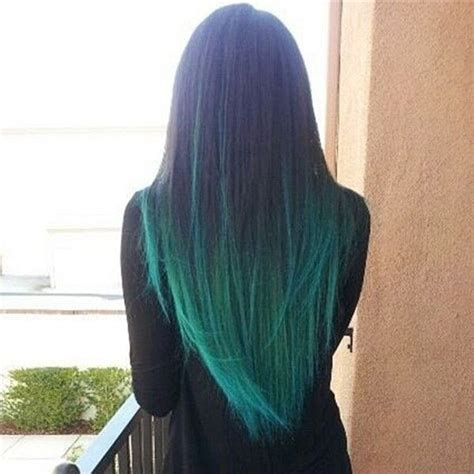colorful ombre astonishing colorful ombres in 2019 hair hair hair