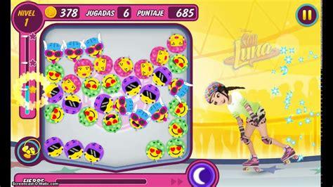 disney channel juegos de soy luna disneylatino com soy luna juegos newhairstylesformen2014 com