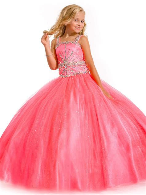 Miss Olla Dress pageant dresses criolla brithday wedding