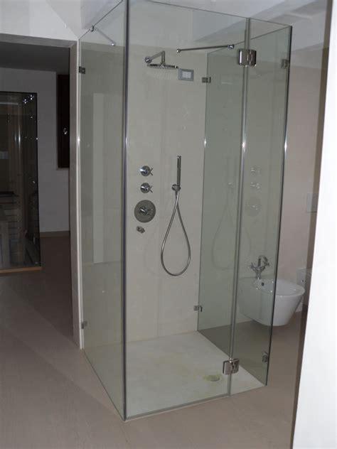 vetri per doccia su misura box doccia vetri su misura vetrocamera box doccia
