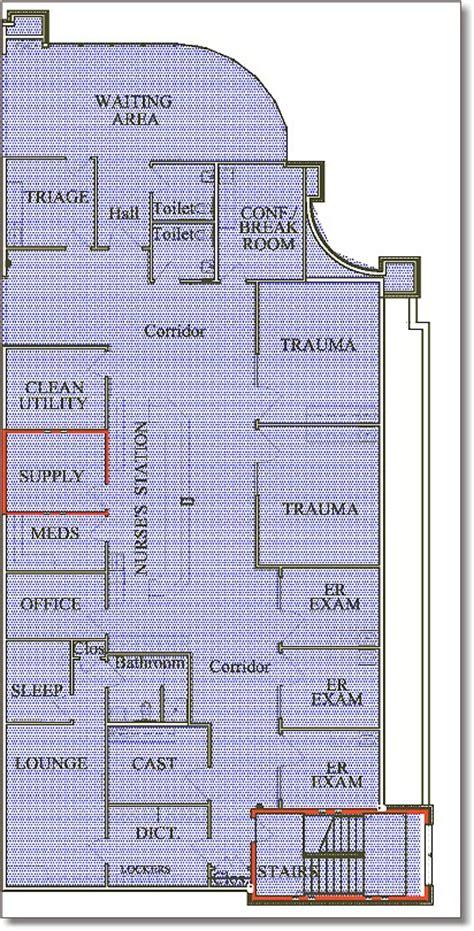 emergency room floor plan 100 hospital emergency room floor plan robert wood