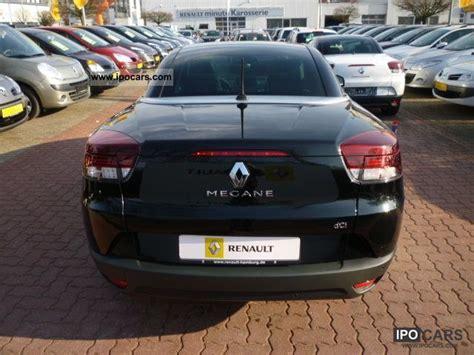 2011 Renault Megane Coupe Cabriolet 1 9 Dci Fap Deluxe 2