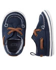 Crib Shoes For Baby Boy S Boat Shoe Crib Shoes Carters