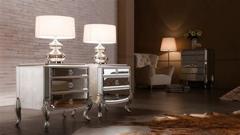 discount designer end tables small mirrored tables mirrored bedside table discount