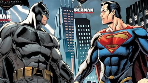 personajes del comic batman batman v superman conoce estos datos antes de ver la