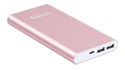 Power Bank Iphone lumsing pilot 4gs iphone power bank review pc advisor