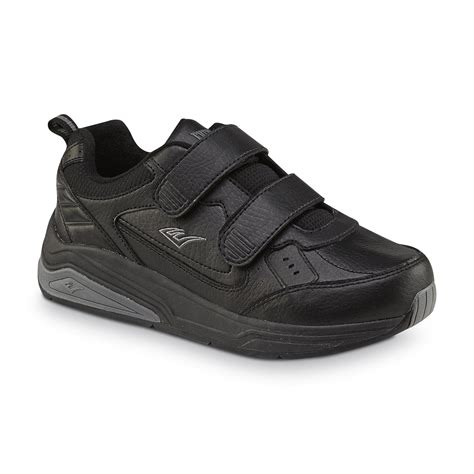 sears shoes for everlast 174 s eleanor wide athletic shoe black