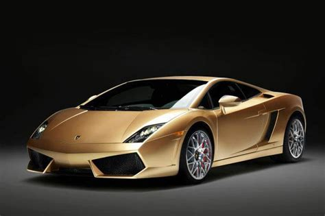 Lamborghini Gallardo Editions Lamborghini Gallardo Special Editions Pictures Auto