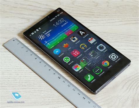 Hp Lenovo K920 Vibe Z2 Pro mobile review lenovo vibe z2 pro k920