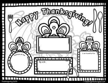 thanksgiving coloring placemats free thanksgiving coloring placemats happy easter