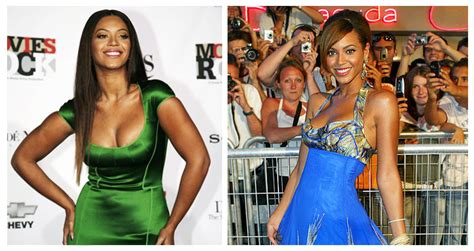 Lemon Detox Diet Beyonce Before And After by Master Cleanse Success Weight Loss Divatoday