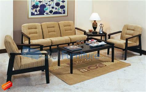 Ranjang Ligna ligna sofa sf 032 murah bergaransi dan lengkap