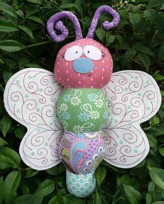 Patchwork Toys Free Patterns - soft patterns some are free on softie