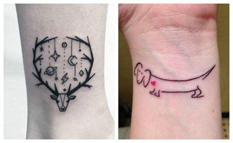 imagenes minimalistas de tattoos m 225 s de 100 tatuajes peque 209 os que no hab 237 as visto 191 cu 225 l te