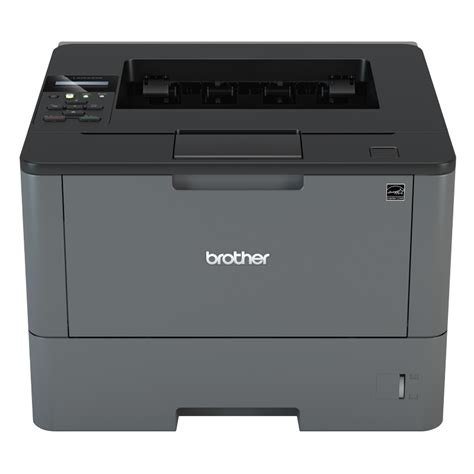 Printer Hl L5200dw hl l5200dw monochrome laser printer fast print speed