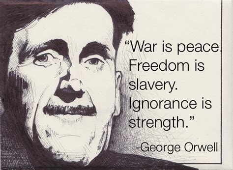 biography george orwell animal farm a generation of the unteachable is hangi by george orwell