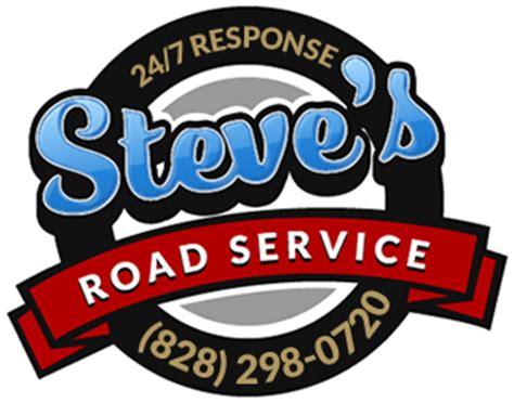 steves tire repair road service tire repairs asheville nc