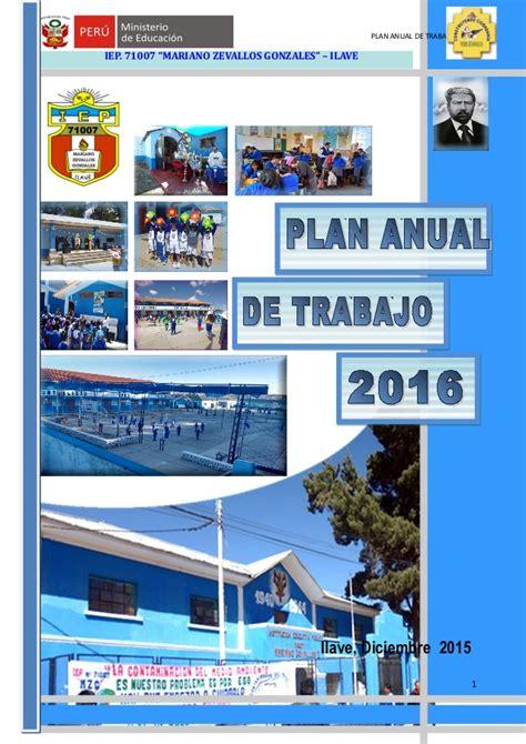 plan de tutoria 2016 jornada completa plan de tutoria jec new style for 2016 2017