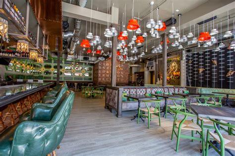 Top Bars In Gasl San Diego by Rooftop Bar Gasl Best Restaurant Rooftop Bar 92101
