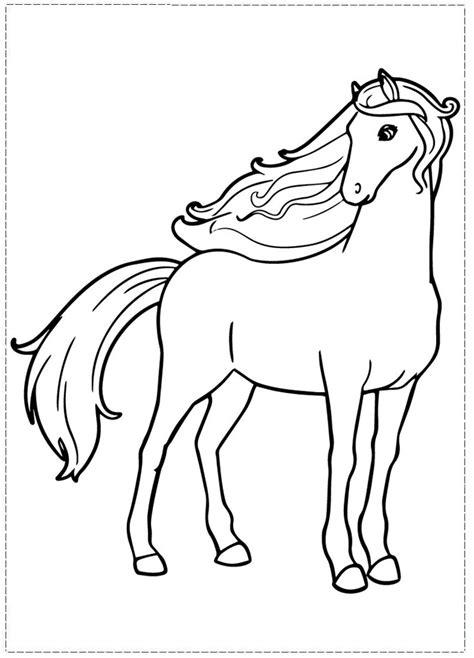 barbie majesty coloring pages barbie e il cavallo leggendario da colorare 3617