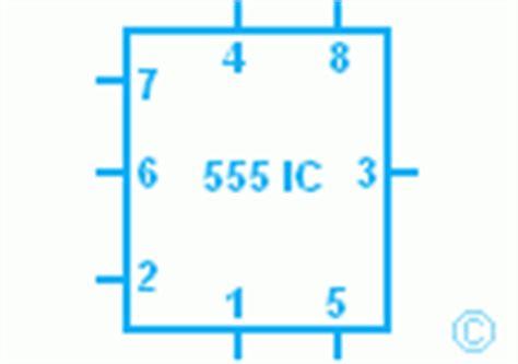 circuit symbol of integrated circuit gcse electronics circuit symbols