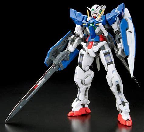 Gn 001 Gundam Exia Mg rg gn 001 gundam exia manual color guide mech9