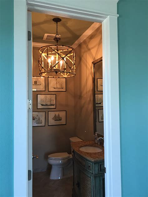 powder room light fixtures our vacation part 1 the house