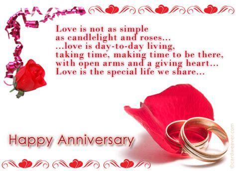 55  Most Romentic Wedding Anniversary Wishes
