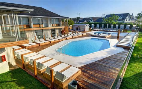 Best Places To Travel After A Divorce Travel Leisure The Montauk House