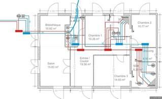 plan plomberie