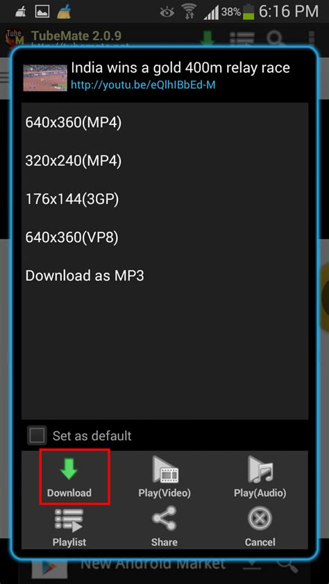 download mp3 youtube kualitas tinggi cara mendownload video youtube di android desert tekno