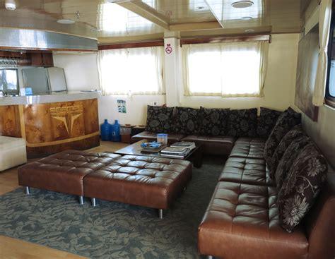 galapagos catamaran reviews review seaman journey catamaran in the galapagos double