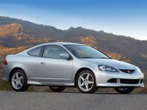 japanese car photos 2005 acura rsx type s