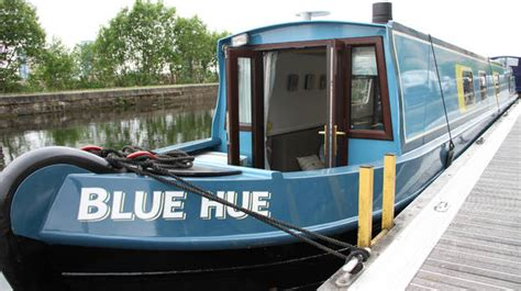 living on a boat edinburgh living on water canal initiative readies for launch on