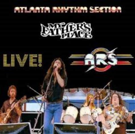 Atlanta Rhythm Section Underdog Album Spirit Of Rock