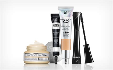 Kosmetik Loreal l or 233 al signs agreement to acquire it cosmetics