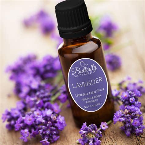 Lavender Essential benefits of lavender essential