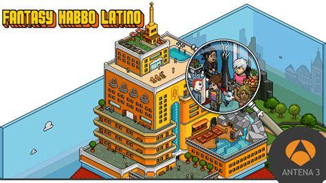 gabbo hotel ventajas y desventajas juego habbo luceroromero