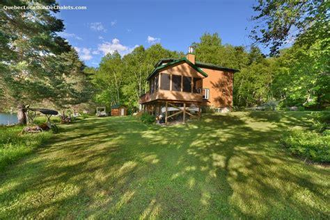 mont tremblant cottage rental cottage rental qu 233 bec laurentides mont tremblant